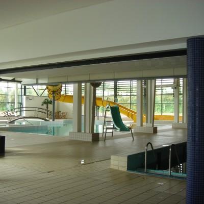 Aabenraa svømmehal