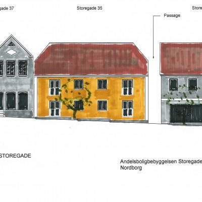 Byfornyelse Nordborg-1