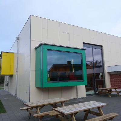 Tønder Grundskole