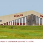 Rosborg Gymnasium